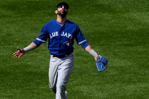 The Blue Jays Are in Trouble