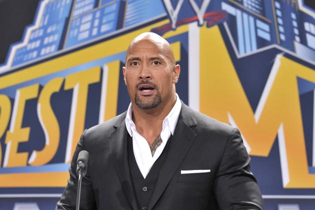 Hollywood Insurance and Why The Rock May Never Wrestle Again in WWE