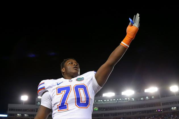 Facebook Friendship Leads to Florida Football Scholarship Offer for 2016 Recruit