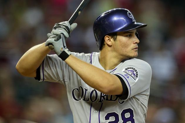 The Nolan Arenado Era Has Begun