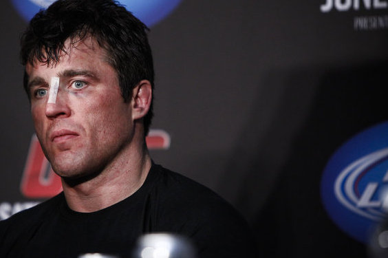 UFC 159 Aftermath: Will Chael Sonnen Really Retire?
