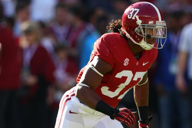Top SEC Players Who Didn't Get Drafted