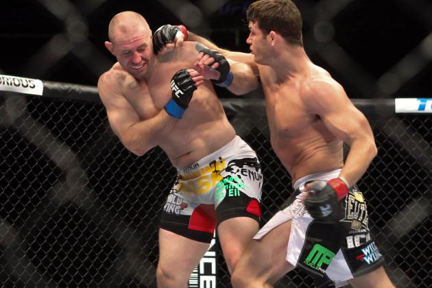 Victory Notched on His Belt, Michael Bisping Is Opting for Surgery