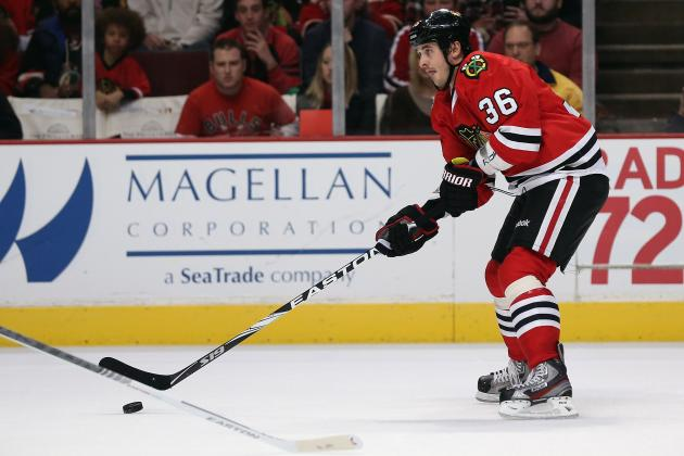 Hawks' Emery, Bolland Out for Game 1