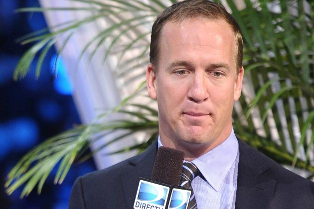 Less Manning Has to Talk About Facing Luck (& Eli), the Better