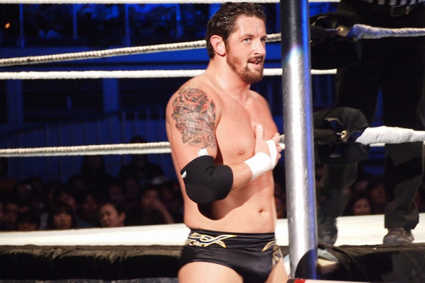 Wade Barrett Could Have a Good Run as Babyface in WWE