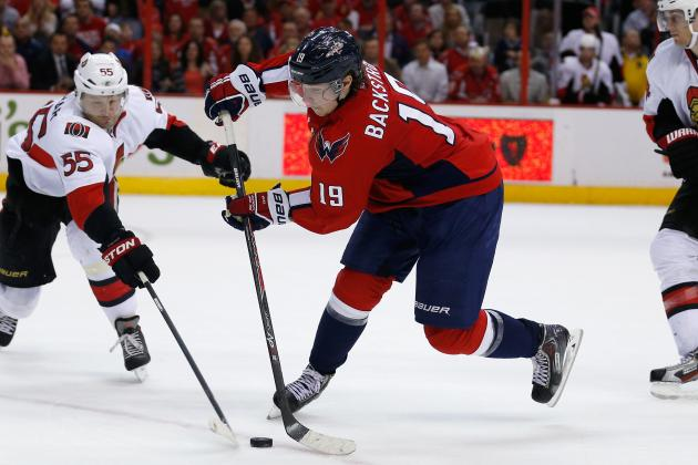NHL Playoffs 2013: Players That Can Make or Break Their Team's Chances