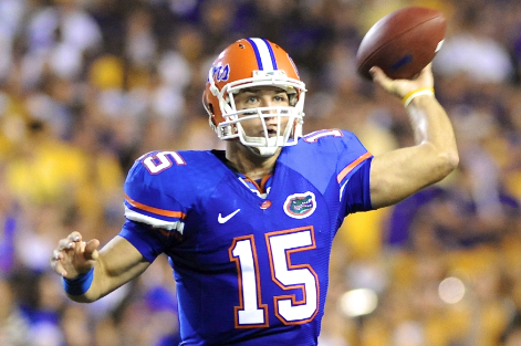 Tim Tebow Released: Why the Florida Star Was a Better College QB Than Pro