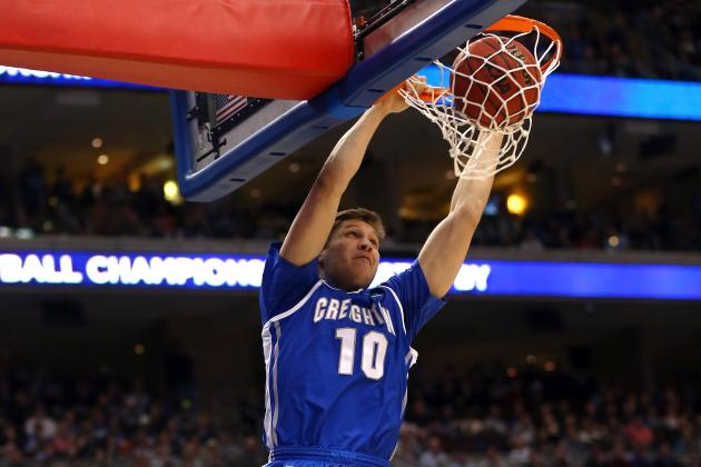 Creighton Looking at Sixth Year of Eligibility for Grant Gibbs