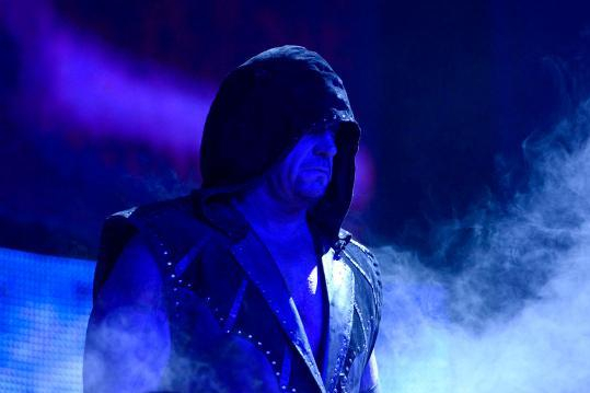 WWE Extreme Rules 2013: What an Appearance by the Undertaker Really Means
