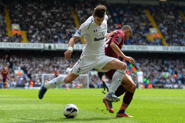 Tottenham Hotspur: If Gareth Bale Leaves, Will Spurs Have Reached Their Peak?