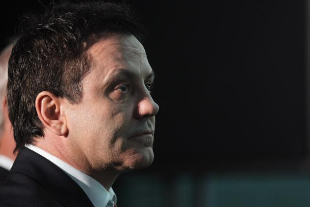 Maple Leafs: Doug Gilmour Likes Torontos Chances: Feschuk