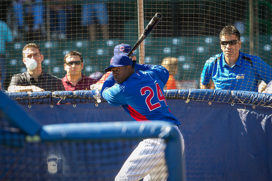 Single-A Manager Benches Cubs Prospect Jorge Soler