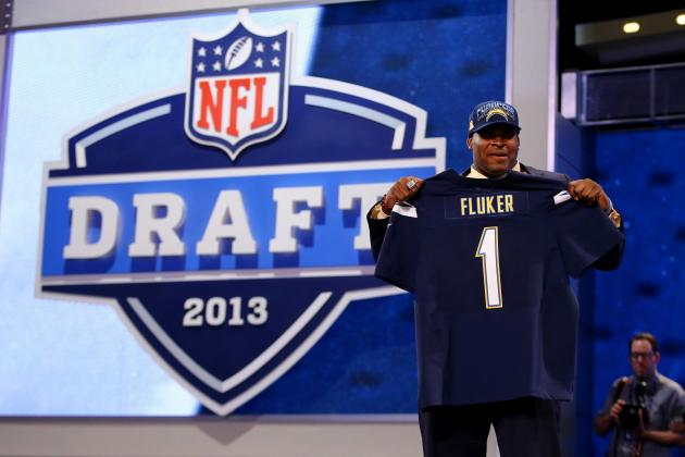 Debate: Who Is Your Favorite Chargers Draft Pick?