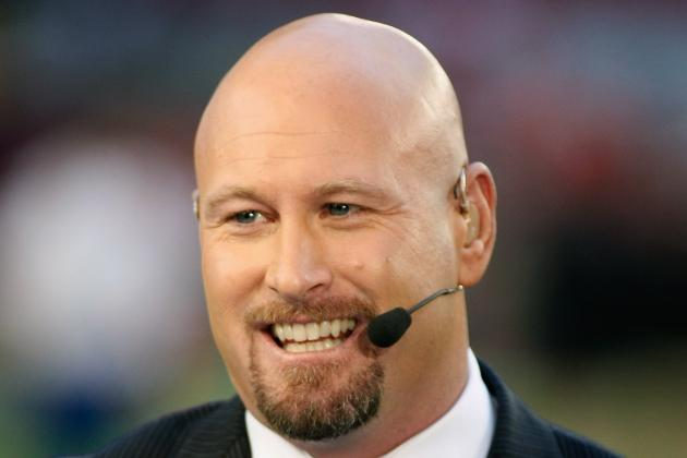 ESPN's Trent Dilfer Calls the OU Offense 'a Joke' and Its Playcalling 'Brutal'