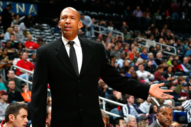 Pelicans Coach Monty Williams to Be NBA-TV Studio Analyst Wednesday