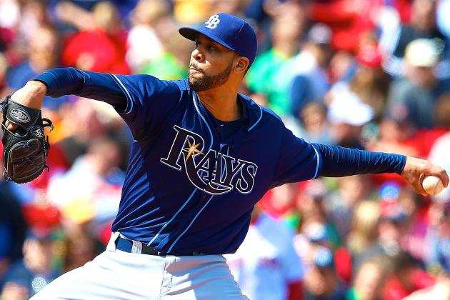 David Price Confrontation Proves It's Time Bud Selig Gets Umpires Under Control