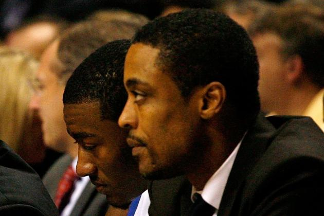 Rod Strickland Is Not Leaving Kentucky: Kentucky Wildcats Basketball