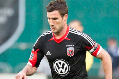 Outlook Good for Pontius' Injury