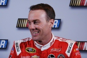 FYI WIRZ: NASCAR's Lame Duck Kevin Harvick and More Talk Richmond Race 9