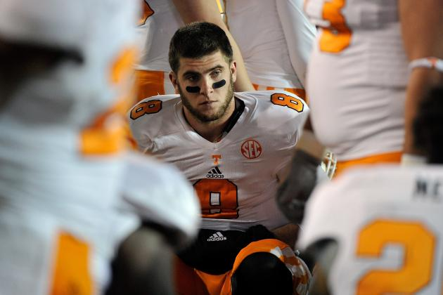 Tyler Bray Intriguing as a Future Chiefs QB