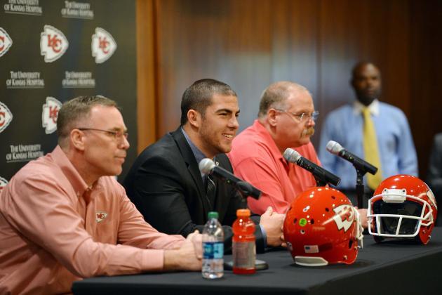Reid, Dorsey Put Friendship to Work in First Draft