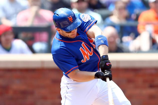 Wright, Beltran out Today, Lineups Around MLB