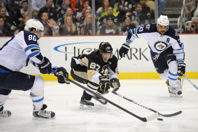 NHL Stanley Cup Playoffs Futures Odds and Betting Predictions