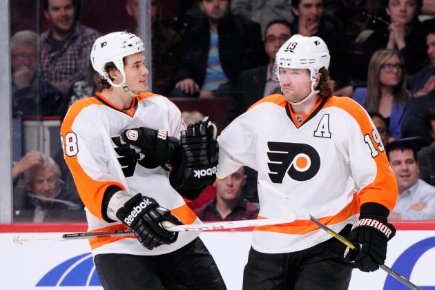 Flyers Surprised, Frustrated by Early End to Season