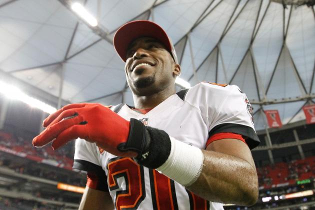 Door Remains Open for Ronde Barber in Tampa Bay