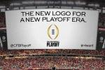 CFB Playoff Logo Revealed