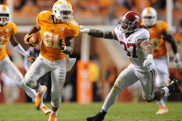 Jones Taking Page Out of Neyland's Book