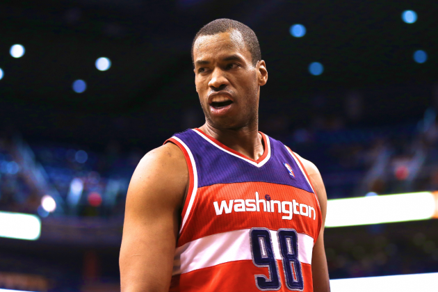 Jason Collins Announces He Is Gay, Opening the Door for Others to Follow