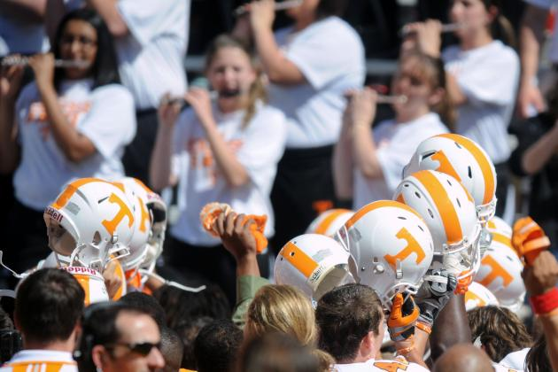 UT Turns to JUCOs for Help at Receiver