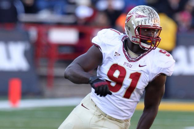 Florida State Leads the Way in NFL Draft