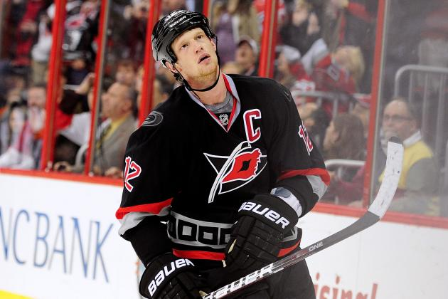 'Canes Captain Staal: Season Was