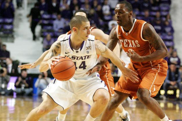 Report: NIU Lands Former K-State Guard