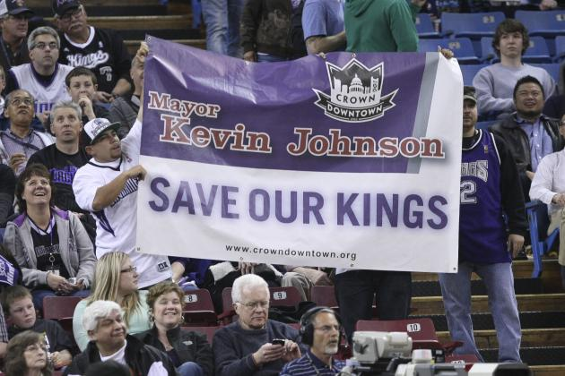 Reports: Relocation Committee Votes Against Kings Move to Seattle