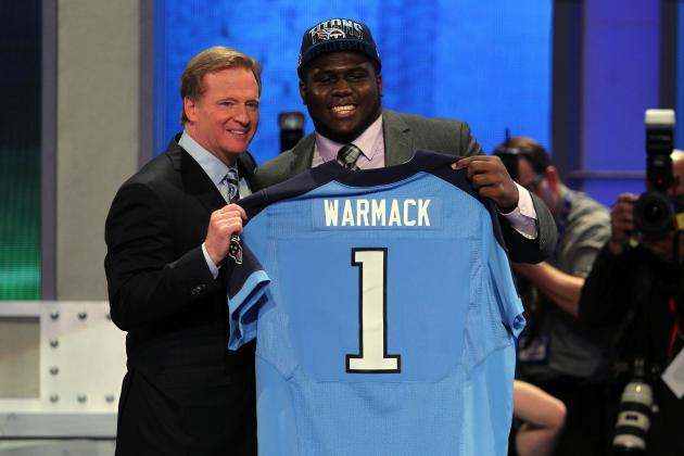 Grading and Analyzing the Tennessee Titans' 2013 NFL Draft Selections