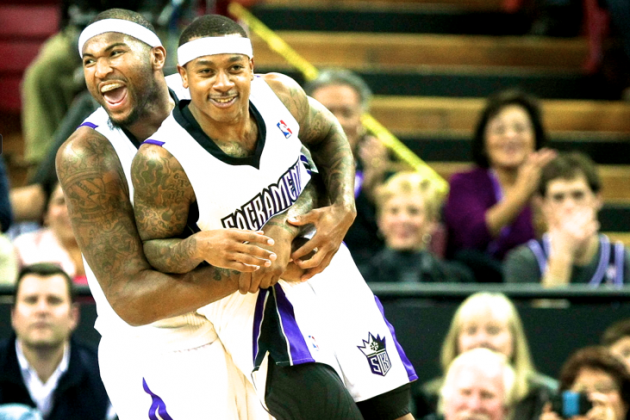 NBA's Relocation Committee Unanimously Votes Against Kings' Move to Seattle