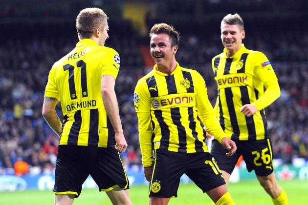 Borussia Dortmund: Is It Now or Never for Klopp & Co?