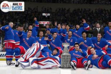 Rangers to Win Stanley Cup, According to EA Sports Simulation