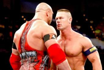 WWE Extreme Rules 2013: Ryback Must Look Like a Killer to Sell This Show