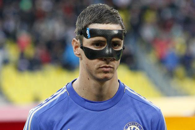 Fernando Torres: Can El Nino Partner with Radamel Falcao at Chelsea?