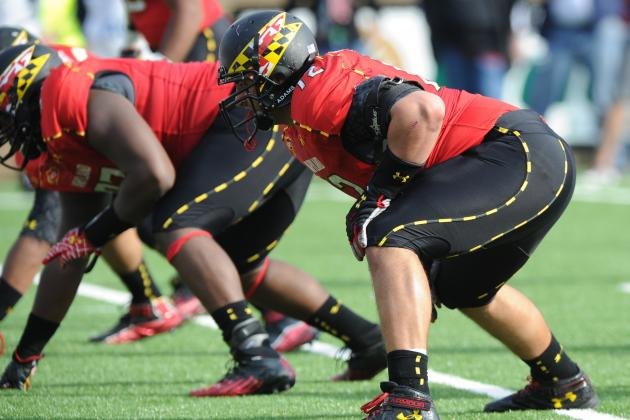 Joe Vellano, Former Terps DL, Signs with Patriots as Undrafted Free Agent