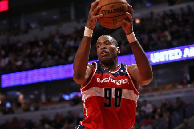 Rockets' Coaches Dish on Jason Collins
