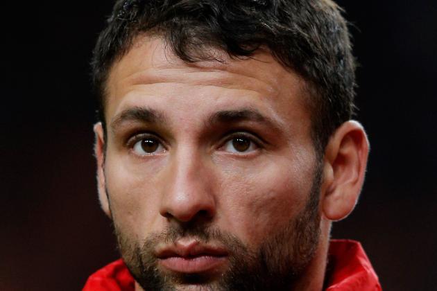 West Ham to Sign Razvan Rat, Romania's Captain, on Free Transfer