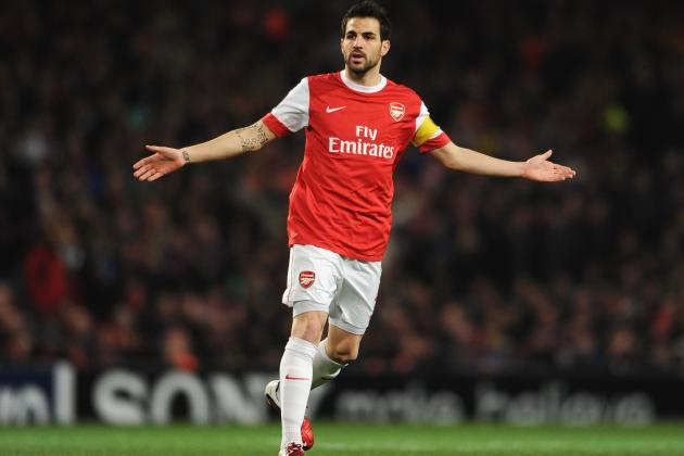 Wenger Shouldn't Hesitate in Bringing Unsettled Fabregas Back to Arsenal