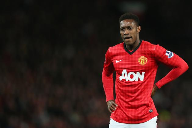 Why Manchester United Forward Danny Welbeck Can Be the Premier League's Best