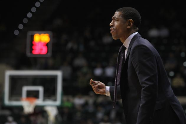 Kevin Ollie on Jason Collins' Revelation